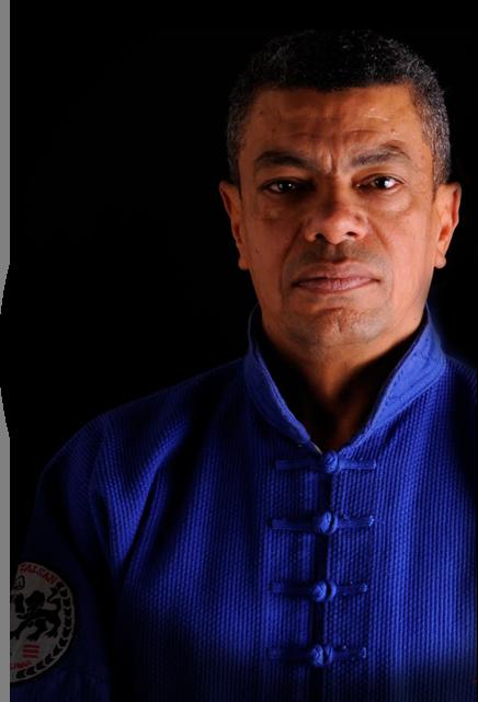 Grão Mestre Lopes - União Taisan